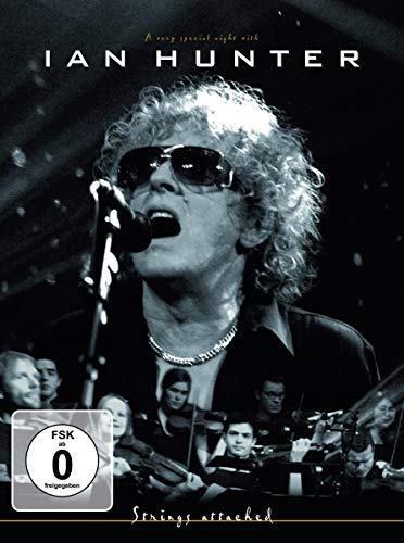 Ian Hunter - Strings Attached von SPV (SPV)