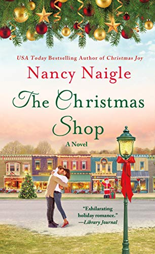 The Christmas Shop: A Novel von St Martin's Press