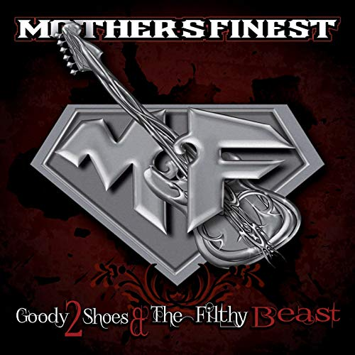 Goody 2 Shoes & The Filthy Beasts (LP+CD) [Vinyl LP] von STEAMHAMMER