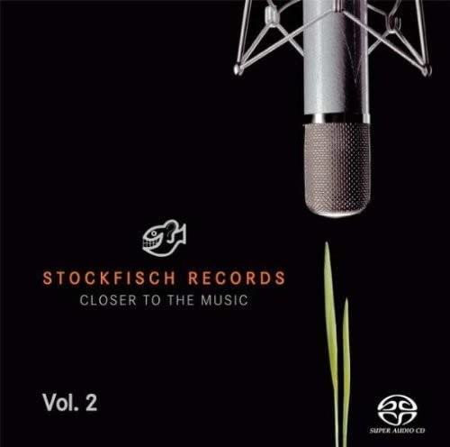 Closer to the Music Vol.2 von STOCKFISCH