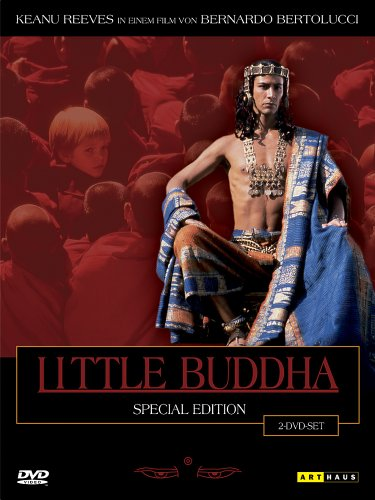 Little Buddha (2 DVD Digipack) [Special Edition] [Special Edition] von STUDIOCANAL