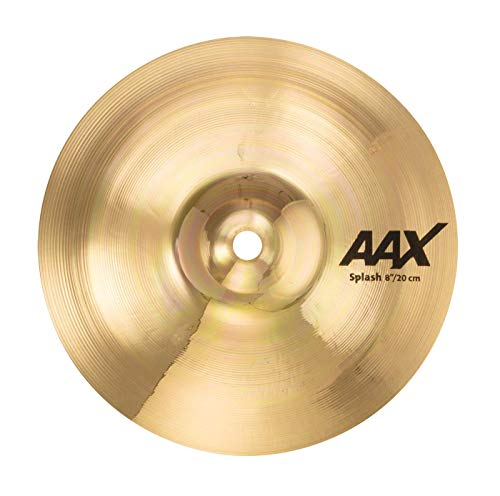 "SABIAN - 8"" AAX Splash, Brillant Finish von Sabian"