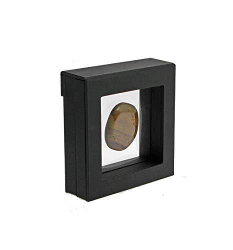 Safe Albums Floating Frame Black von SAFE