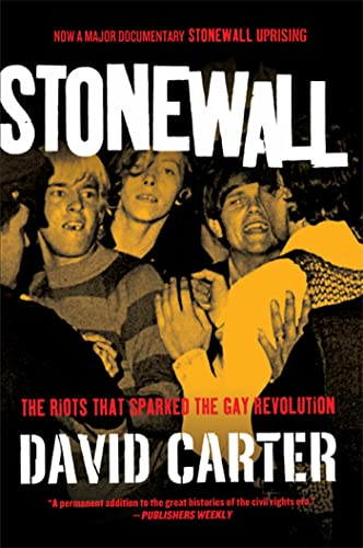 Stonewall: The Riots That Sparked the Gay Revolution von Saint Martin's Griffin,U.S.