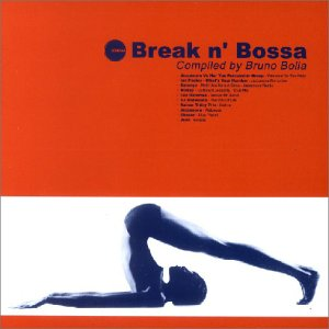 Break'N Bossa von Schema (Soulfood)