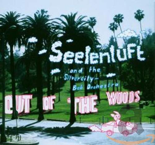 Out of the Woods CD von Seelenluft