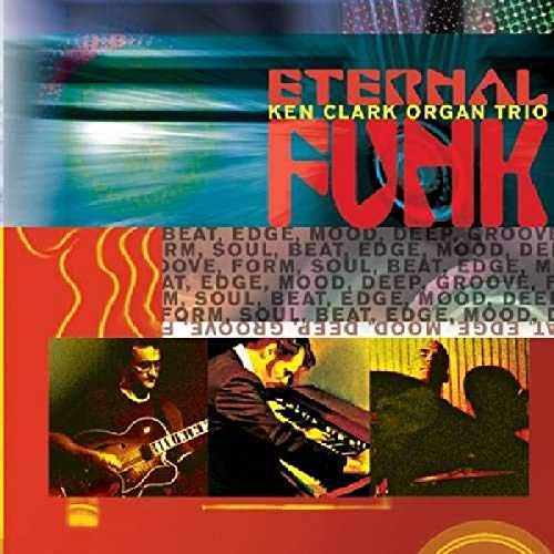 Eternal Funk von Severn (H'Art)