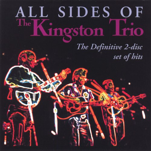 All Sides of the Kingston Trio von Silverwolf