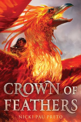 Crown of Feathers von Simon Pulse