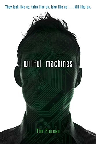 Willful Machines von Simon Pulse