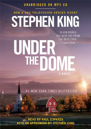 Under The Dome: A Novel von Simon & Schuster Audio