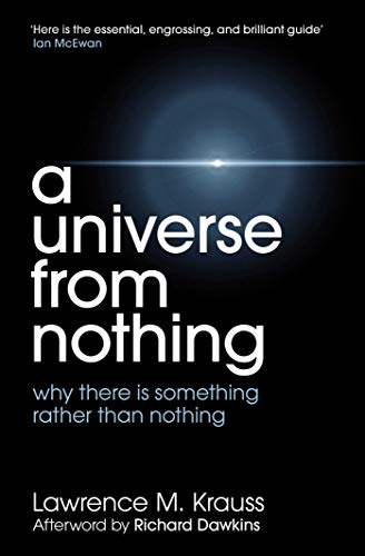 A Universe From Nothing von Simon & Schuster Uk