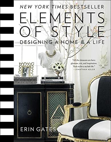 Elements of Style: Designing a Home & a Life von Simon & Schuster Us