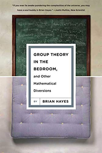 Group Theory in the Bedroom, and Other Mathematical Diversions von Hill & Wang