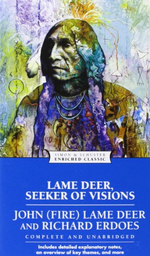Lame Deer, Seeker of Visions (Enriched Classics) von Simon & Schuster