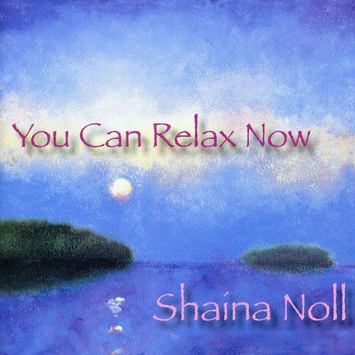 You Can Relax Now von Singing He (Silenzio)