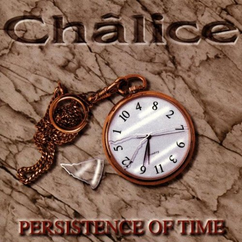 Persistence of Time von Slipdisc R (Edel)
