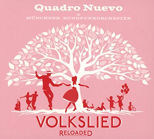 Volkslied Reloaded von Sony Music Entertainment