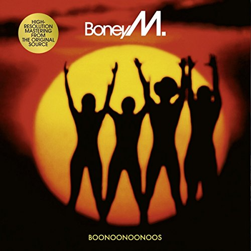 Boonoonoonoos (1981) [Vinyl LP] von Sony Music Catalog (Sony Music)
