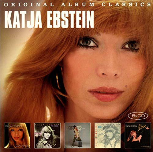 Original Album Classics von Sony Music Entertainment Germany GmbH / München