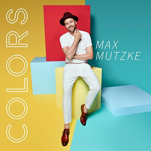Colors von Sony Music Entertainment; Columbia