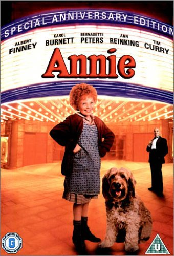 Annie - Special Anniversary Edition [UK Import] von Sony Pictures Home Entertainment