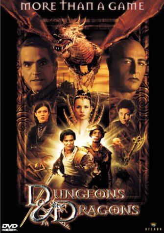 Dungeons & Dragons (2 DVDs) von Sony Pictures Home Entertainment