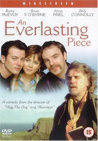 Everlasting Pieces [UK Import] von Sony Pictures Home Entertainment