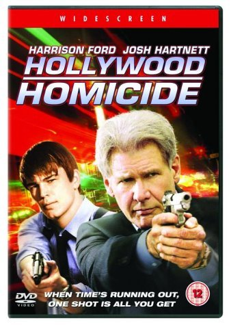 Hollywood Homicide [UK Import] von Sony Pictures Home Entertainment