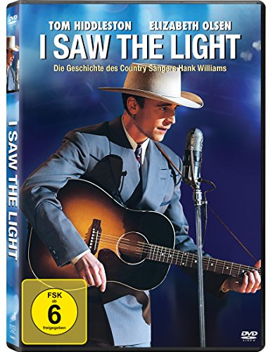 I Saw the Light von Sony Pictures Home Entertainment