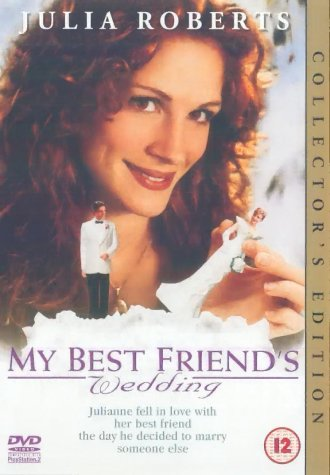 My Best Friends Wedding - Collector's Edition [UK Import] von Sony Pictures Home Entertainment