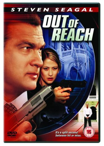 Out Of Reach [UK Import] von Sony Pictures Home Entertainment