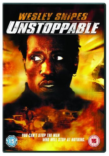 Unstoppable [UK Import] von Sony Pictures Home Entertainment