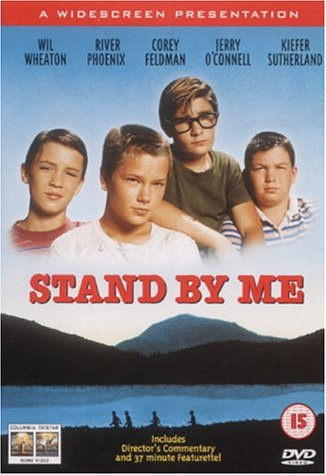 Stand By Me [UK Import] von Sony Pictures Home Entertainment