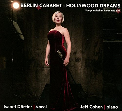 Berlin Cabaret - Hollywood Dreams von Sound of Music (Alive)