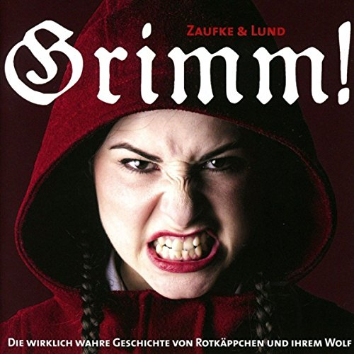 Grimm! von Sound of Music (Alive)