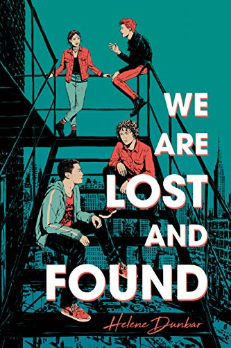 We are Lost and Found von Sourcebooks, Inc