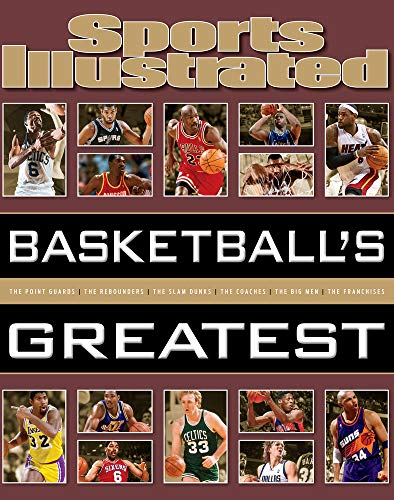 Sports Illustrated Basketball's Greatest von Sports Illustrated