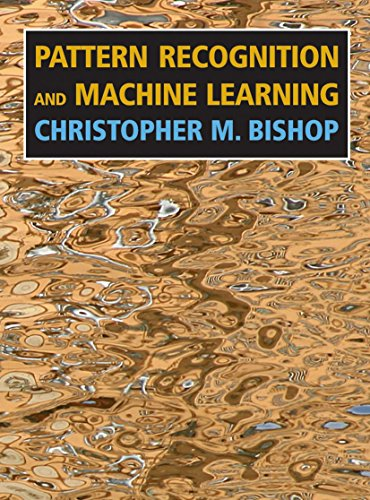 Pattern Recognition and Machine Learning (Information Science and Statistics) von Springer