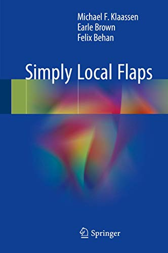 Simply Local Flaps von Springer