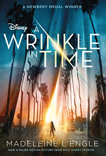 Wrinkle in Time. Movie Tie-In (Wrinkle in Time Quintet) von Macmillan USA