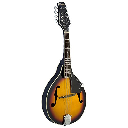 Stagg 12996 Bluegrass Mandoline von Stagg