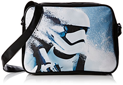 Star Wars VII der Force weckt Storm Trooper Schulter Messenger Bag von Star Wars