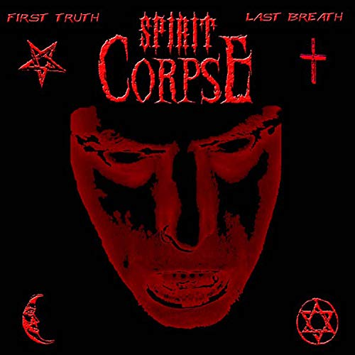 First Truth Last Breath von Stf-Records (Cms)