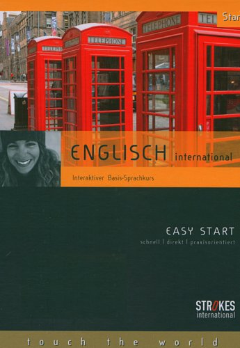 Easy Start Englisch. Für Windows Vista/XP/2000 von Strokes international