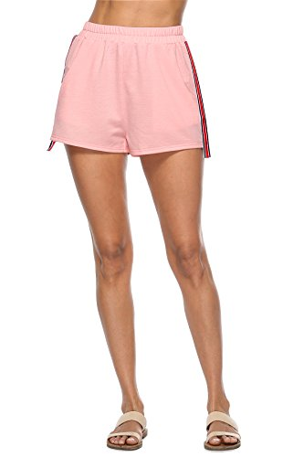 Swallowuk Damen Short rosa Rosa S von Swallowuk