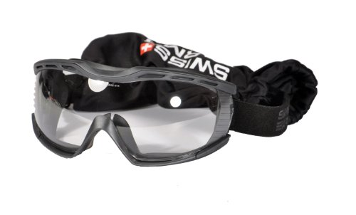 Swiss Arms Aero Compact Safety Glasses von Swiss Arms