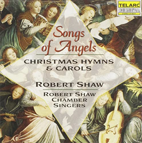 Songs of Angels (Christmas Hymns and Carols) von TELARC