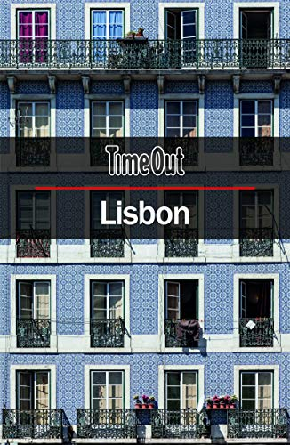 Time Out Lisbon City Guide von TIME OUT GUIDES