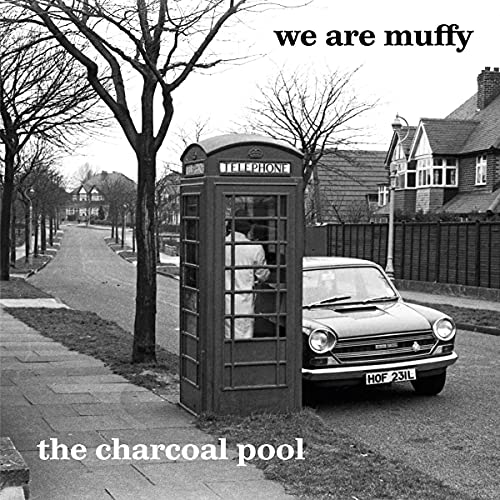 The Charcoal Pool [Vinyl LP] von TAPETE RECORDS